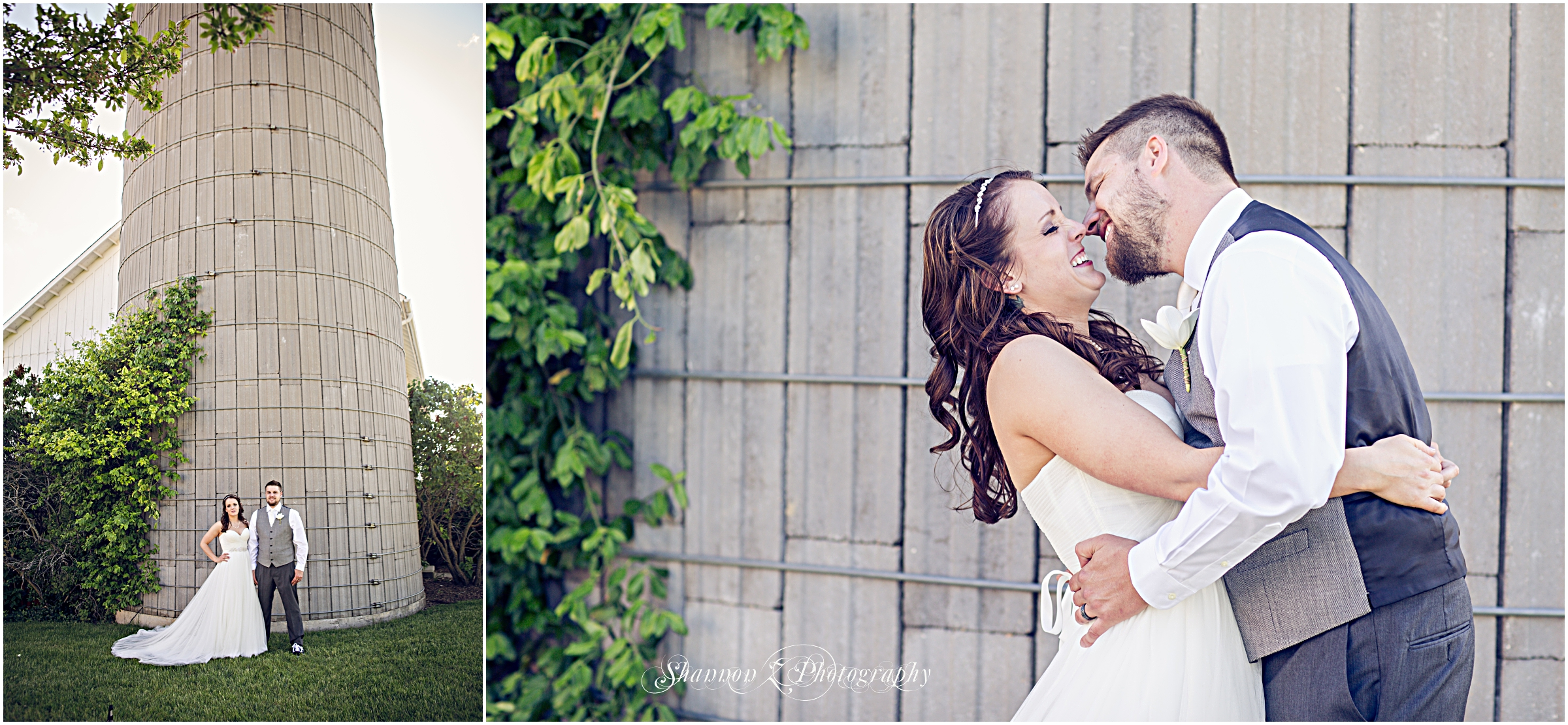 Byron Colby Barn Wedding – Sam & Cory