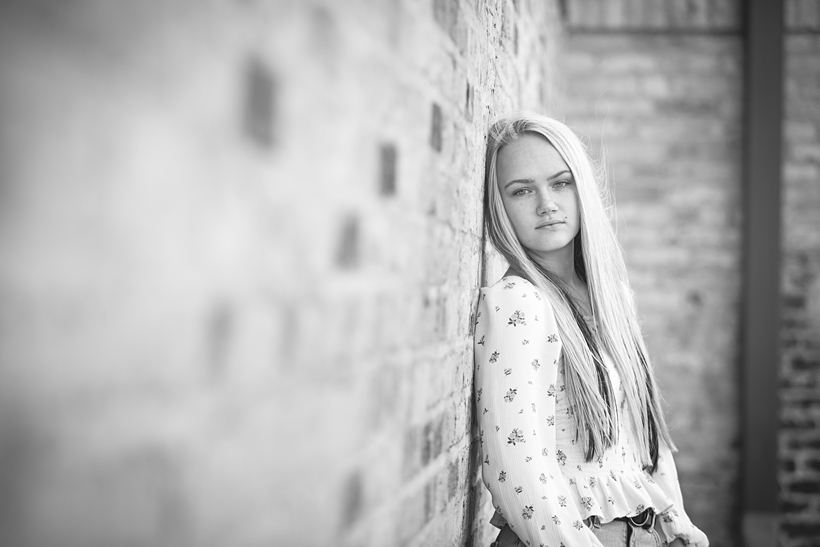 Lakeview Tech – Highschool Senior Photos
