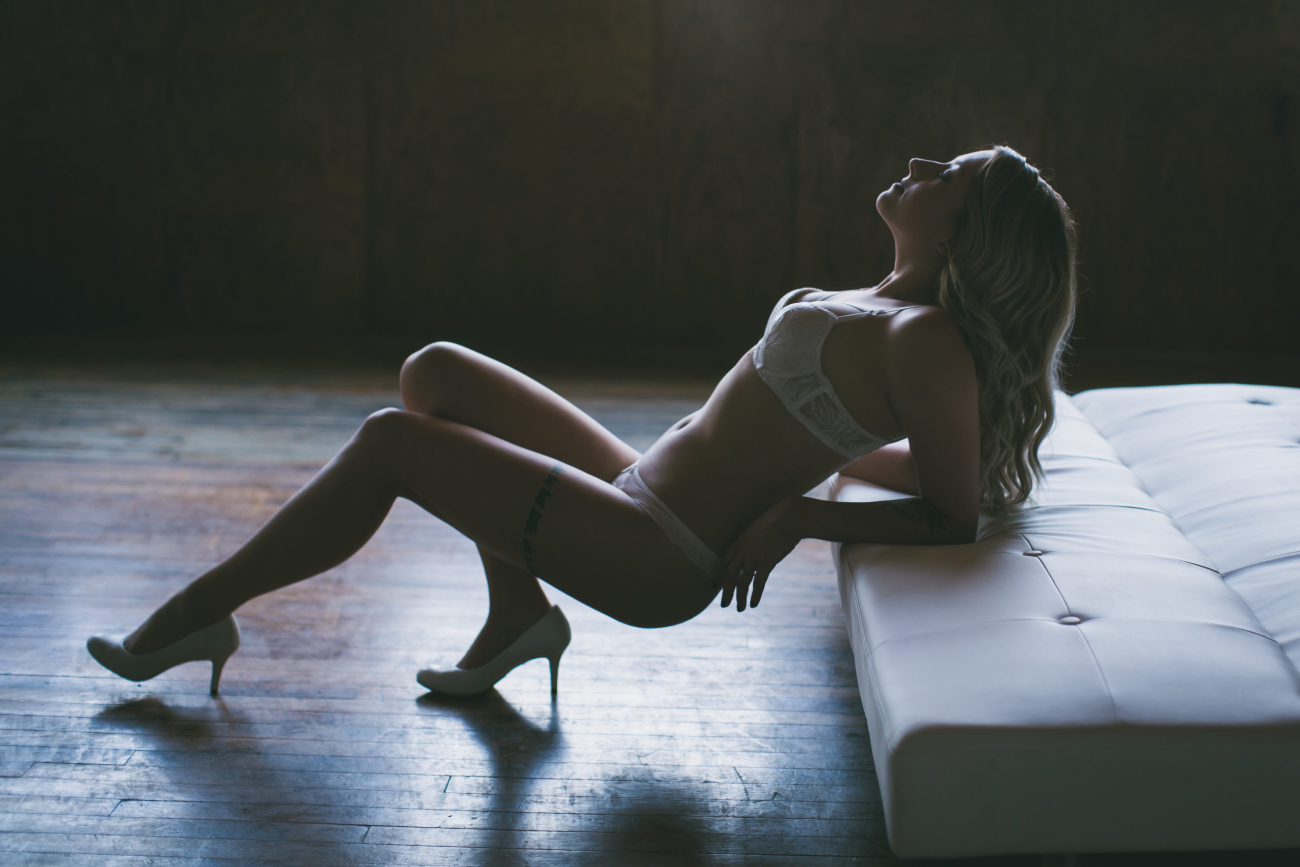 Kenosha Boudoir Photographer || Prep Guide