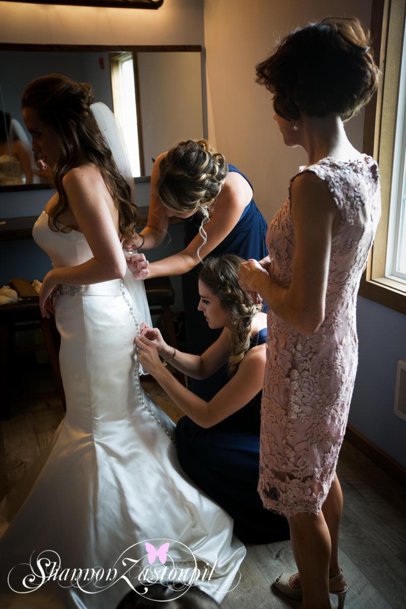 wedding photographer in kenosha, wi