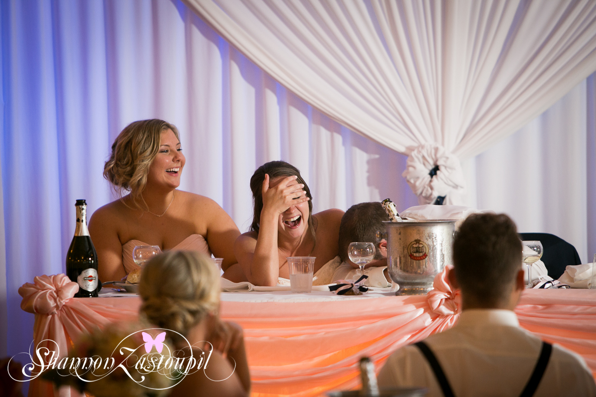 Marina Shores Wedding