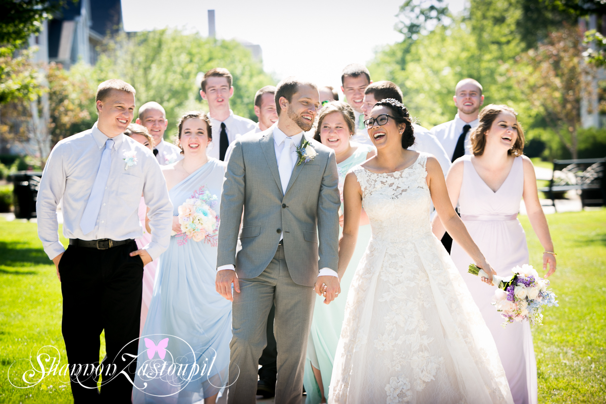 Parkside Ballroom Wedding Pictures