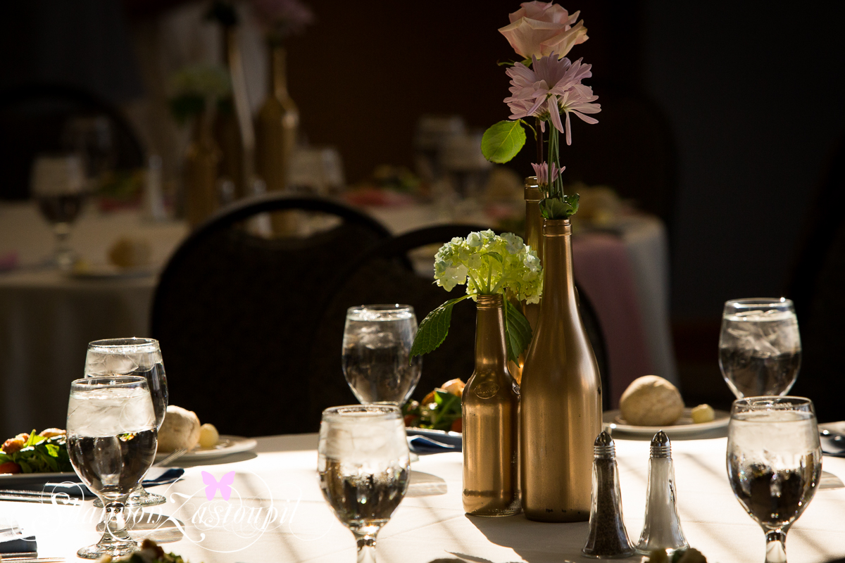 Parkside Ballroom Wedding Pictures