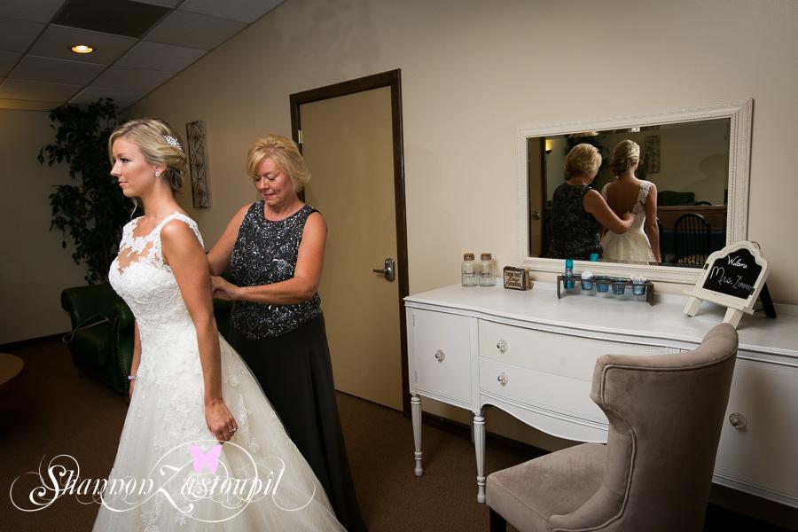 Wedding Photos at Wedgewood North Shore