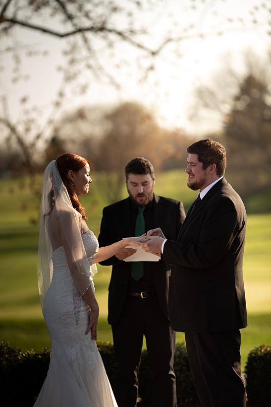 Kenosha Country Club Wedding 0194