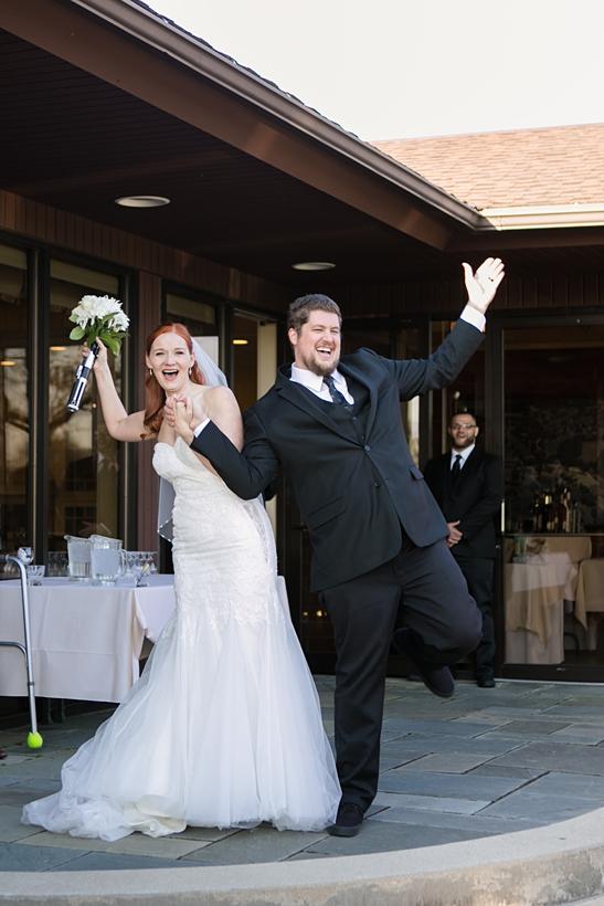 Kenosha Country Club Wedding 0198