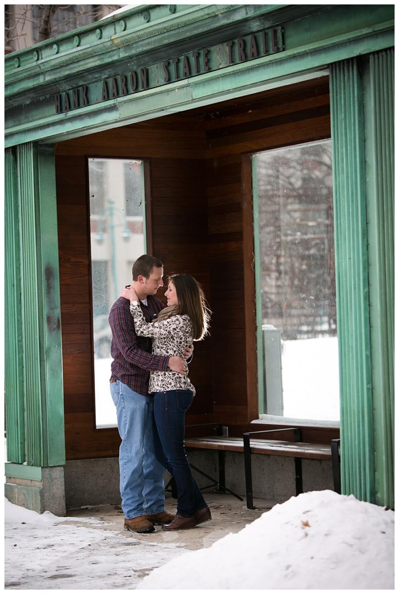 Milwaukee  Engagement Photographer 0013