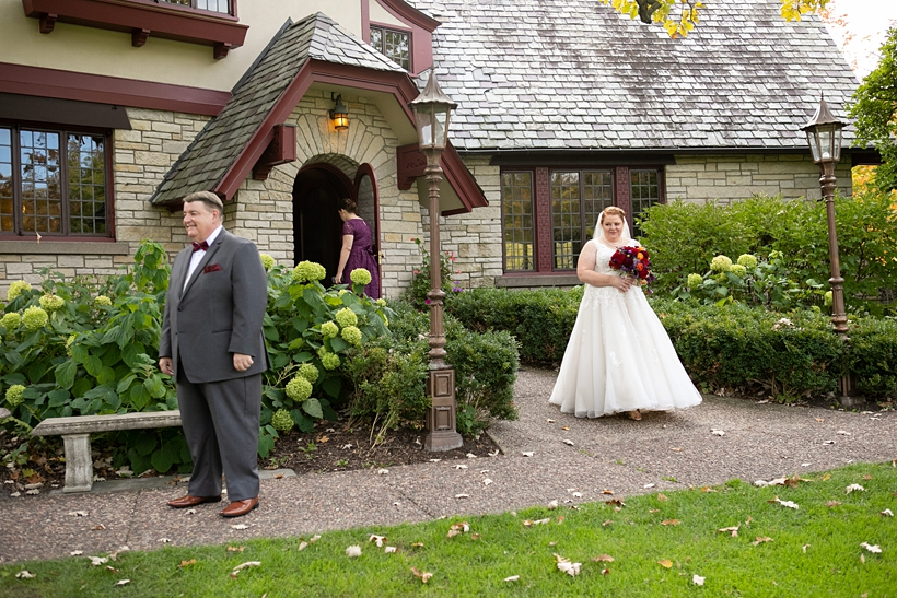 Redfield Estates Wedding 0451
